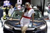Kata Honda soal Turunnya Penjualan di 2018