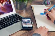 Seorang Ibu Rumah Tangga Jadi Tersangka Penipuan Arisan Online