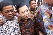 Novanto: 2 Kader Golkar Jadi Menteri Sudah Direncanakan Sejak Awal