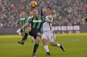 Duet Fabio-Paolo Cannavaro di Klub Liga Super China