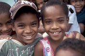 Di Desa Terpencil Ini, Anak Laki-laki Baru Punya Penis Saat Puber
