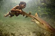 Suku Bajo, Manusia Pertama yang Beradaptasi Genetis untuk Menyelam