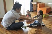 Jangan Abai, 5 Tahun Pertama Masa 'Emas' Pertumbuhan Otak Anak