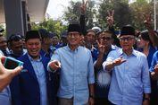 Elektabilitas Jokowi-Ma'ruf dan Prabowo-Sandiaga Terpaut 20 Persen, Ini kata Zulkifli Hasan