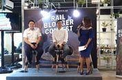 KAI Ajak Penulis Hadirkan Cerita Unik Lewat 'Rail Blogger Contest'