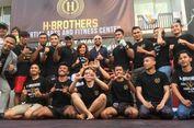 Calon Atlet MMA Indonesia Perlu Tingkatkan Teknik Grappling