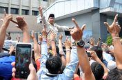 Prabowo: Pemimpin Harus Bisa Bawa Rakyat Keluar dari Penderitaan