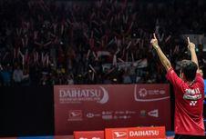 Indonesia Kirim Wakil Terbanyak di Final Indonesia Masters