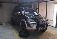 Kontes Modifikasi Daihatsu Riuhkan Kota Palembang