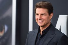Tom Cruise dan The Emoji Movie Dapat Gelar Terburuk