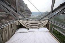 Bukan Cuma Satu, Bakal Ada 9 Hotel Gantung Lagi di Gunung Parang