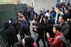 Dewan Keamanan PBB Gelar Pertemuan Darurat Bahas Iran
