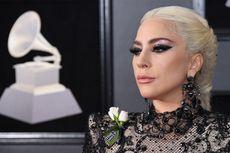 Di Panggung Grammy Awards 2019, Lady Gaga Beri Pesan Menggugah soal Kesehatan Mental