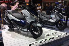 Bos Honda Bocorkan Rencana buat Rival Yamaha XMAX