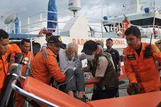 Tim SAR Banda Aceh Evakuasi Warga Jepang dari Kapal Pesiar Ocean Dream
