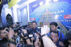 Berkat Tol , Wali Kota Semarang Tak Perlu Lakukan