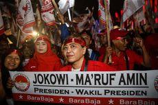 Ada Tugas Negara Sangat Penting, Jokowi Batal Hadiri Silaturahmi Relawan