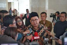 Ketua Fraksi Hanura: Fadli Zon Jadikan Bencana sebagai Alat Politik