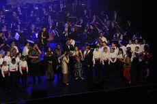 Konser Persahabatan Indonesia-Selandia Baru Menggema di Opera House Wellington