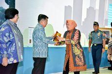Kota Surabaya Jadi Satu-satunya Peraih Adipura Kencana