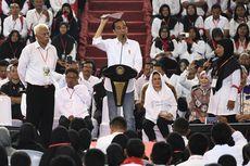 Presiden Jokowi Tak Ingin Listrik Tergantung pada Energi Fosil