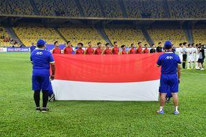 Timnas U-16 Indonesia dan Skenario Lolos ke Perempat Final