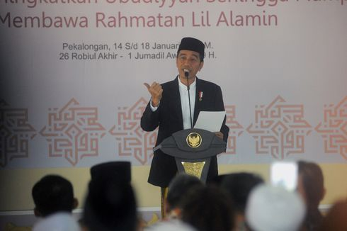 Jokowi Akan Tinjau Langsung Kamp Pengungsi Rohingya di Bangladesh