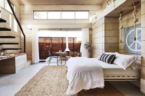 Airbnb Luncurkan 4 Jenis Properti Baru