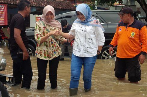 Pemkab Klaten Buat Dapur Umum di Wilayah Terdampak Banjir