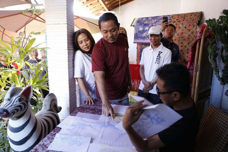 Hendi Ingin Kampung Tematik Lain Di Semarang Terkenal