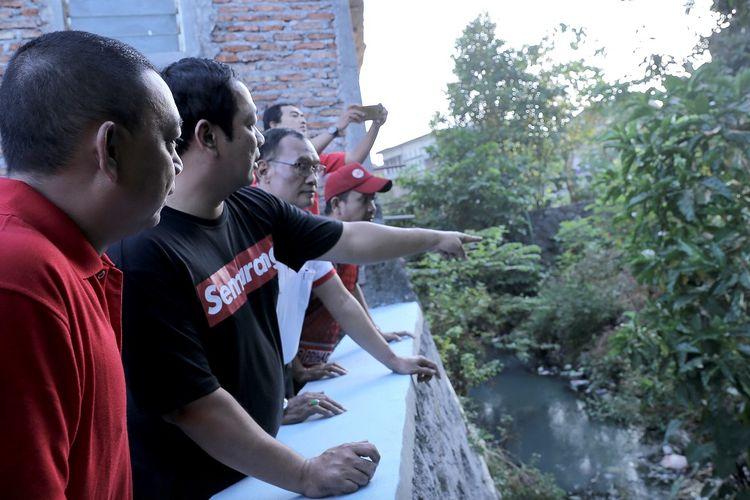 Hijaukan Semarang, Wali Kota Hendi Gandeng Startup untuk Gerakan Masyarakat