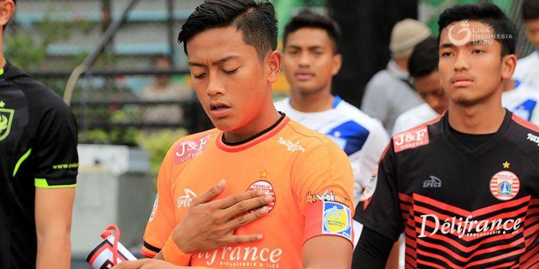 Final Liga 1 U-19, Persija U-19 Ingin Balas Dendam ke Persib