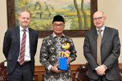 Indonesia Gandeng Denmark Tingkatkan Kemampuan Sains dan Matematika