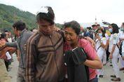 Fakta-fakta Peristiwa Tenggelamnya KM Sinar Bangun di Danau Toba