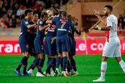 Rekor PSG, Derita Thierry Henry