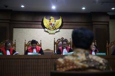 Satu Anggota Majelis Hakim Sidang Novanto Diganti