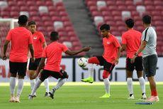 Singapura Mundur dari Piala AFF U-22, Lawan Indonesia Berkurang