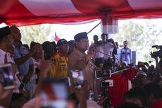 Prabowo: Saya Kumpulkan Pakar Terbaik Akan Buat Mobil, Motor, Kapal, Pesawat Terbang Buatan Indonesia