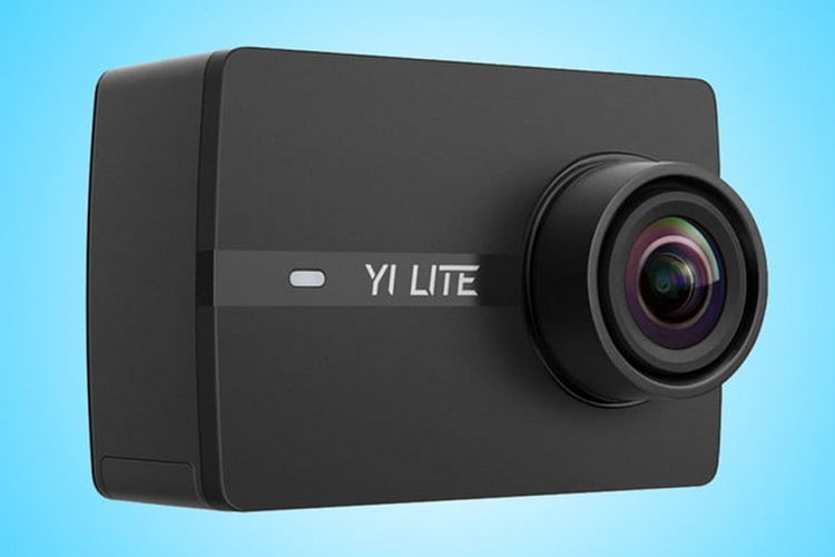 Kamera Aksi Yi Lite Dijual Rp 1 3 Juta Bisa Apa Saja
