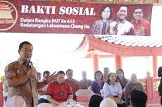 Hendrar: Kirab Cheng Ho Ikon Kerukunan Beragama Kota Semarang