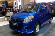 Tanggapan Suzuki, 'Mobil Murah' Dikenakan Pajak Karbon