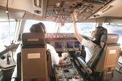 INACA: Indonesia Masih Kekurangan Kapten Pilot