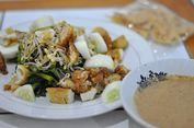 3 Makanan Tradisional Ini Punya Manfaat Kesehatan, Apa Saja?