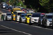 Atasi Kelelahan Psikis saat Terjebak Kemacetan Parah