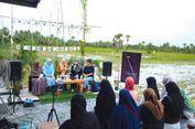 Ampannee Satoh, Menceritakan Perjuangan Pattani Melalui Lensa
