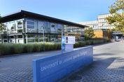Beasiswa S2 UNIL Swiss dengan Dana Hibah Rp 22,6 Juta per Bulan