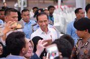 Presiden Beri Semangat Mahasiswa Terdampak Gempa Lombok