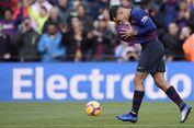 Presiden Barcelona Jamin Masa Depan Coutinho di Timnya