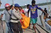 Seorang Pemuda Ditemukan Tewas Mengambang di Pelabuhan Merauke