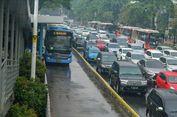 Rute Transjakarta Sudah Bisa Diperpanjang ke Tangsel, ke Depok Belum